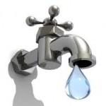 تسرب المياه
