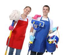 شركة نظافة عامة
