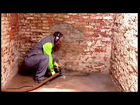 waterproof coating  علاج الرطوبة و تسربات المياه والعزل المائي فى المبانى القديمة و الحمامات